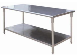 平板工作台 商用厨具 调理设备